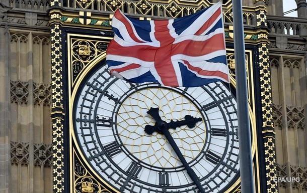 Британія вводить нові санкції проти Білорусі