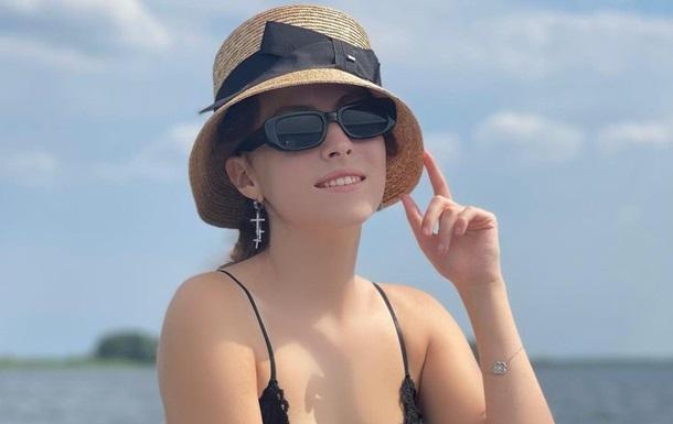 Дочь Поляковой нарвалась на критику, опубликовав эпатажное фото