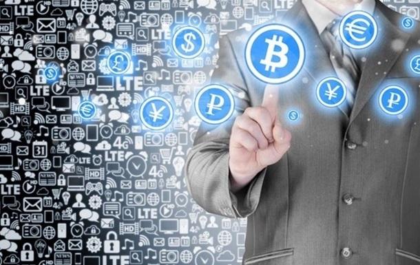Курс криптовалют Bitcoin і Ethereum досяг максимуму трьох місяців