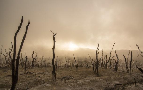 Человечество на грани катастрофы: Земля нагревается рекордными темпами
