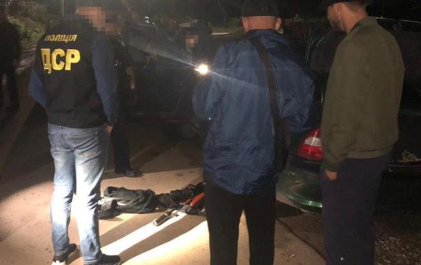 На Ивано-Франковщине предотвратили заказное убийство предпринимателя