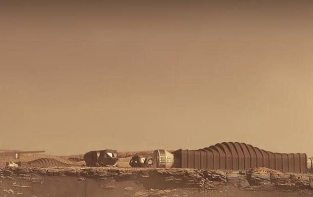 NASA в пошуках добровольців для моделювання  життя  на Марсі