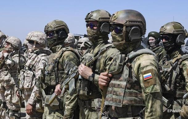 Військові навчання навколо України. До чого готується РФ