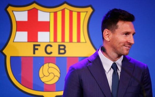 Стало відомо, скільки Барселона втратить грошей після відходу Мессі