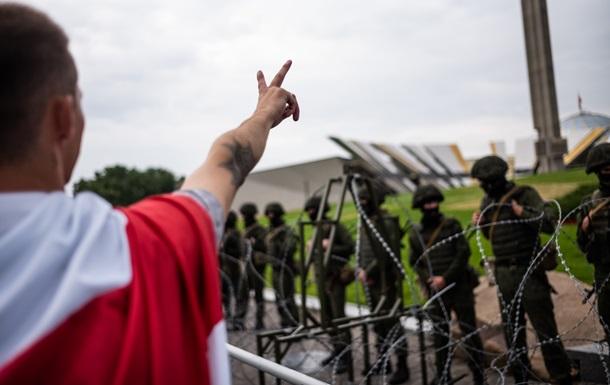 Санкции ведут к репрессиям. Пресса о Лукашенко