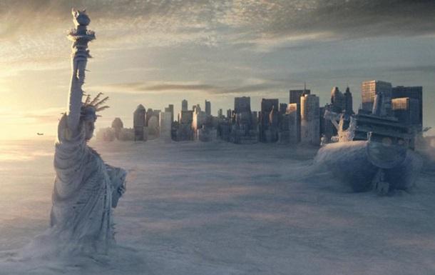 США замерзнуть. Як течії океану змінюють клімат