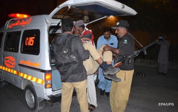 У пакистанському місті за день прогриміли два вибухи - ЗМІ