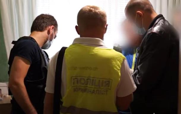 На Хмельниччині затримано підозрюваних у вбивстві охоронця підприємства