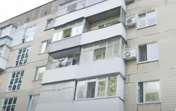 У Кривому Розі літнє подружжя вистрибнуло з вікна