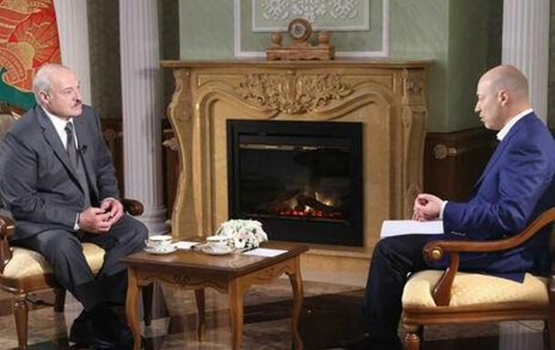 Гордон ответил Лукашенко: Слышите, часики тикают?