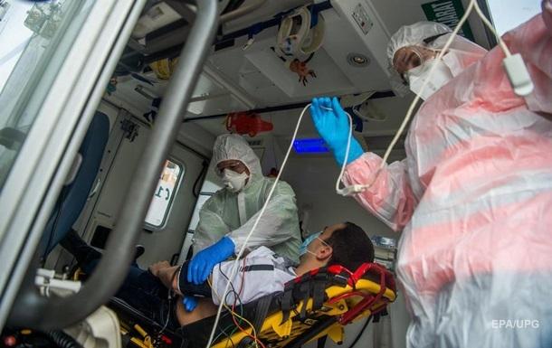 У Португалії сім я противників вакцинації померла за тиждень від COVID