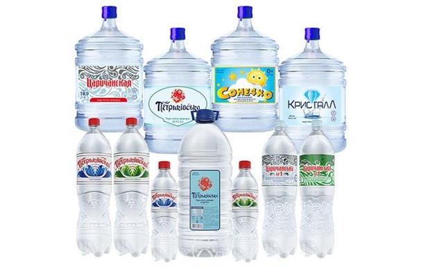 Секрет здоровья в чистой воде