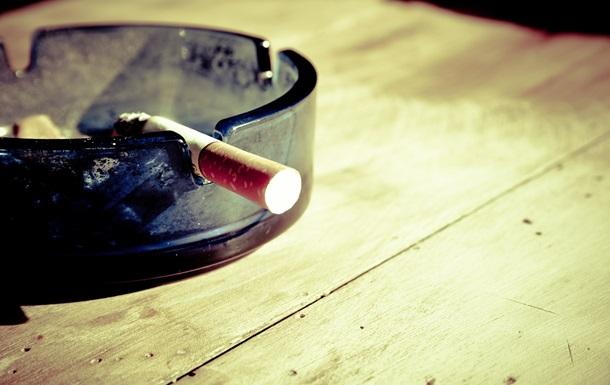 Одна сигарета скорочує життя на 5 хвилин і 30 секунд - дослідження