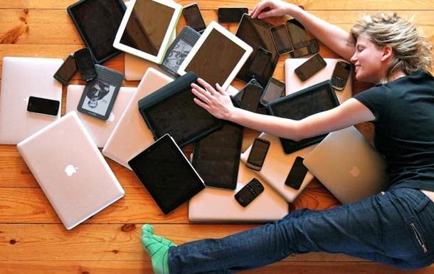 Техно-бум: рост продаж в сфере электроники составил 25% в 2021 году