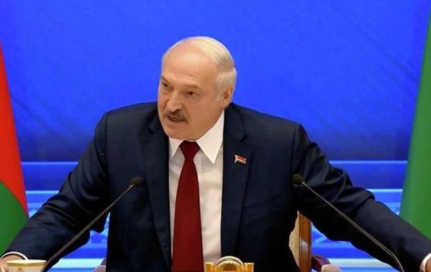 У Лукашенко нарастает паранойя