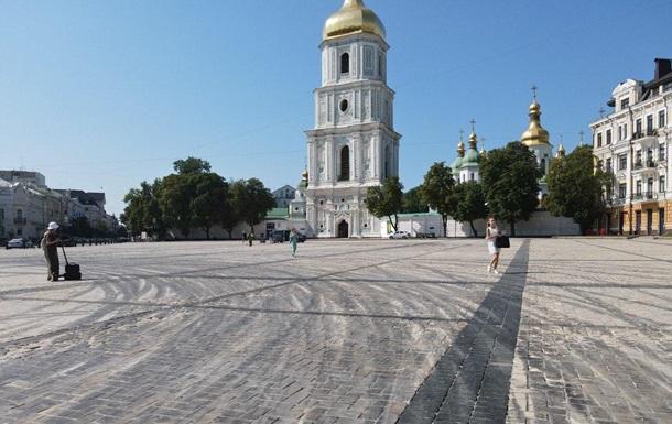 За дрифт в центре Киева выписали штраф в две тысячи гривен - «Украина»