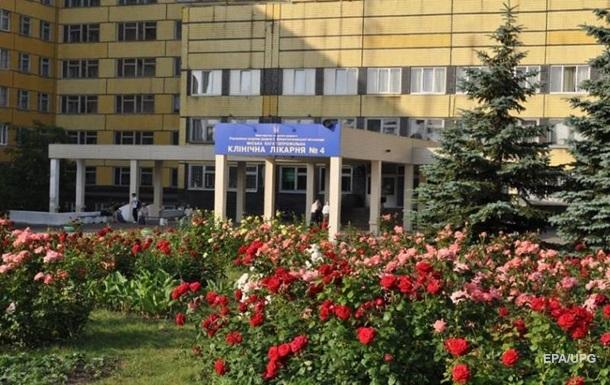 У Києві жінка померла після щеплення Moderna
