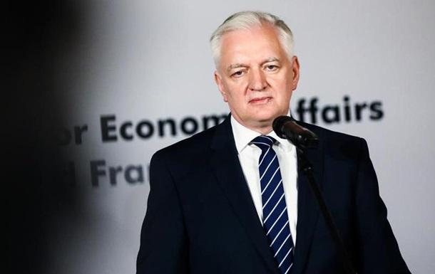 У Польщі з урядової коаліції вийшла партія  Порозуміння