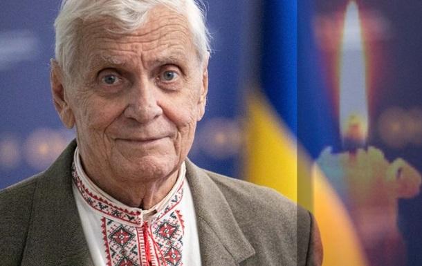 Ушел из жизни последний внук Ивана Франко