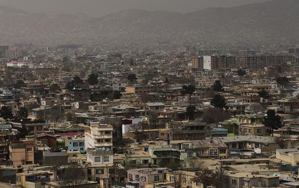 Американська розвідка не виключає падіння Кабула - ЗМІ