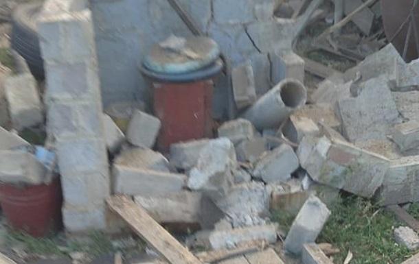 У Донецькій області під час обстрілу загинув мирний житель