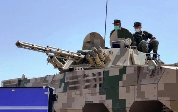 РФ и Китай проводят совместные военные учения