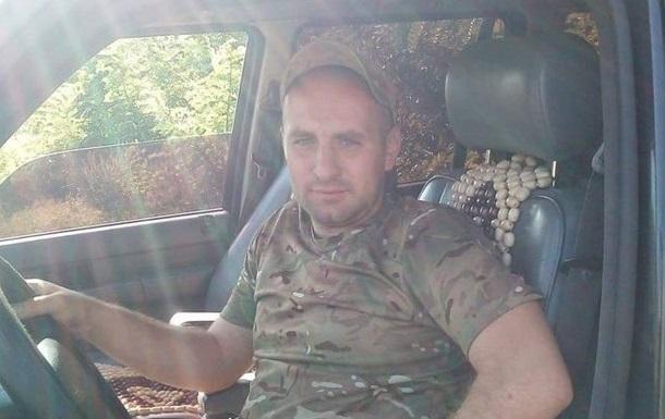 Стало відоме ім я військового, який отримав смертельне поранення на Донбасі