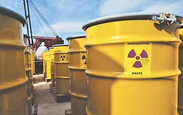 Кабмін затвердив програму поводження з відпрацьованим ядерним паливом