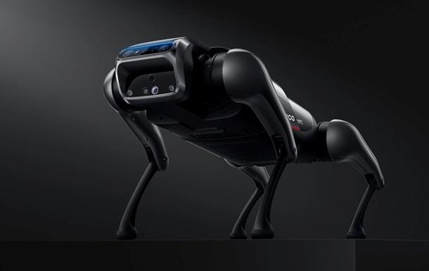 Xiaomi представила робопса за $1500
