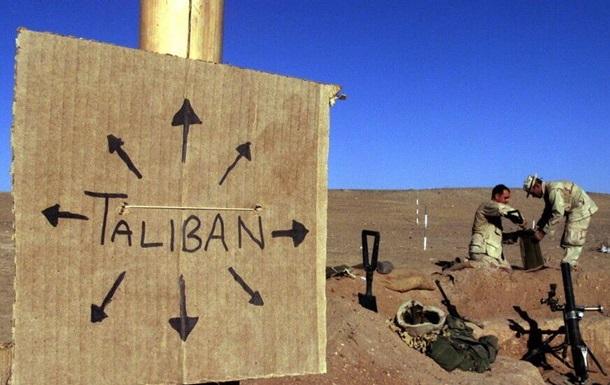 Афганские силовики сотнями сдаются талибам – СМИ