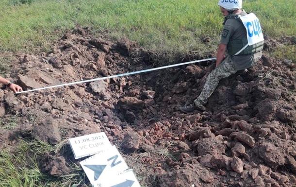 Сепаратисти обстріляли Новомихайлівку