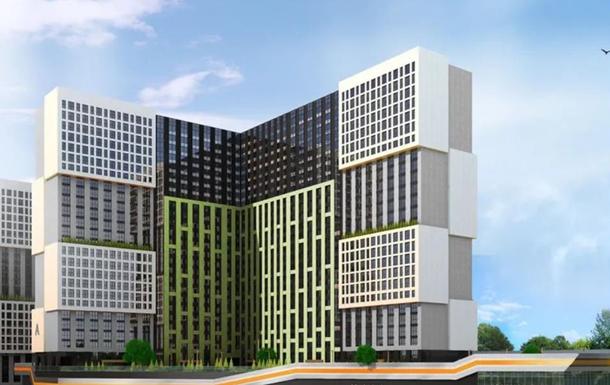ЖК Olympic Park : жилье возле метро — выгода в перспективе на будущее