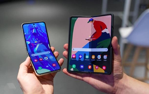 Презентація Samsung 11 серпня 2021