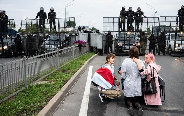 Втеча від Лукашенка. Білоруси рятуються в Україні