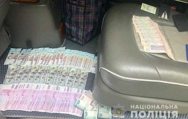 Крадіжка на €1 млн у Запоріжжі: підозрюваних заарештували