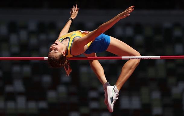 Магучіх виступала на Олімпіаді з травмою
