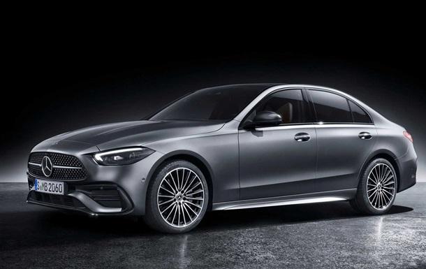 Автомобили Mercedes-Benz предупреждают друг друга о преградах на дорогах