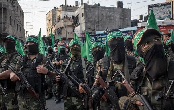 Правозахисники зі США звинуватили ХАМАС у військових злочинах