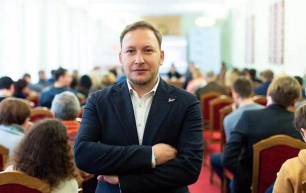 У Білорусі затримали екс-кандидата в президенти