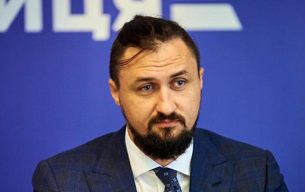 В Укрзалізниці оголосили Велике будівництво
