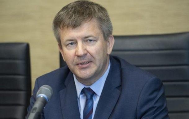 У Білорусі затримали екс-посла в Словаччині: він критикував Лукашенка