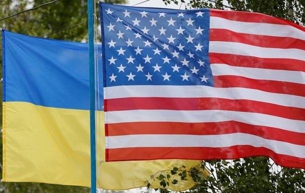 Переговори щодо Донбасу: Україна запросила США