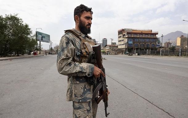 Кабул скоро падет. Талибан захватывает столицы