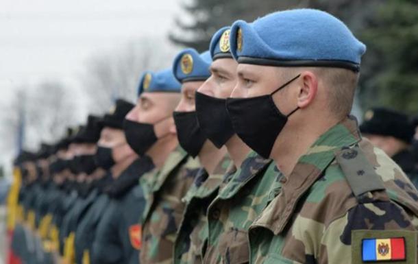Військові Молдови братимуть участь у параді в Україні