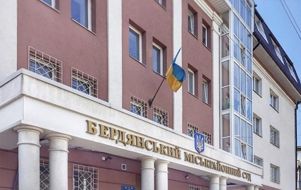В Бердянске вынесли приговор парню, от которого родила 12-летняя девочка
