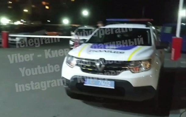 В Киеве в ресторане произошла стрельба - СМИ