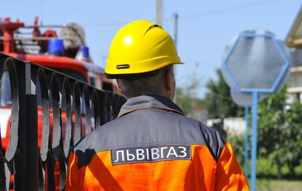 Сотрудники Львовгаза задержаны на взятках