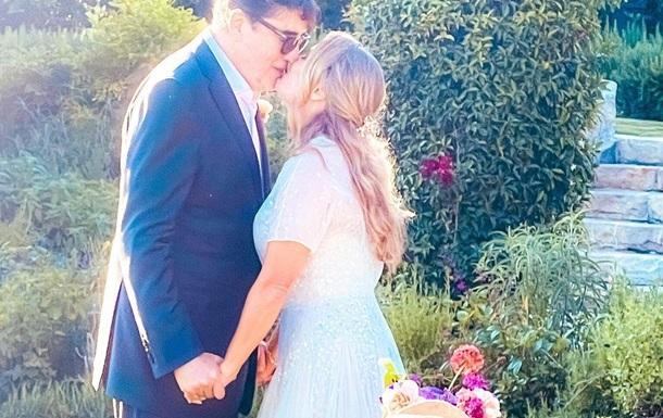 Зірка фільму Спайдермен одружився