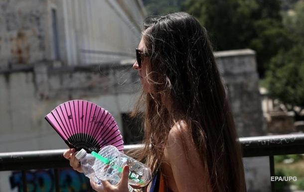 Погода на вихідні: спека і грози