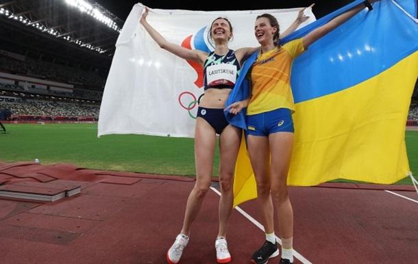 Обійми з росіянкою. Підсумки скандалу на Олімпіаді